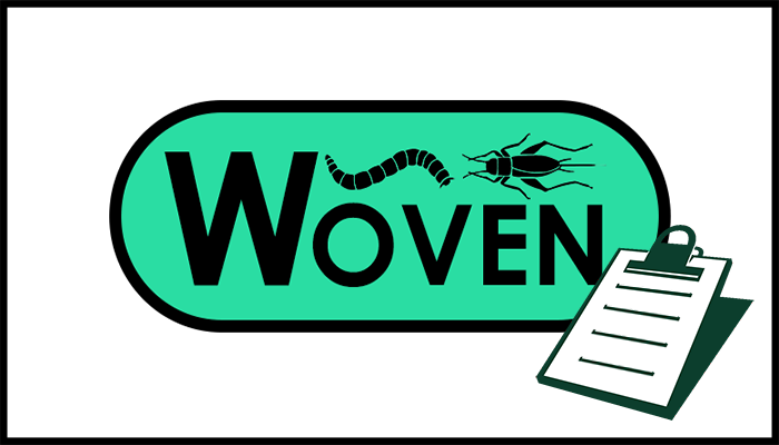Woven Survey - Featured Image