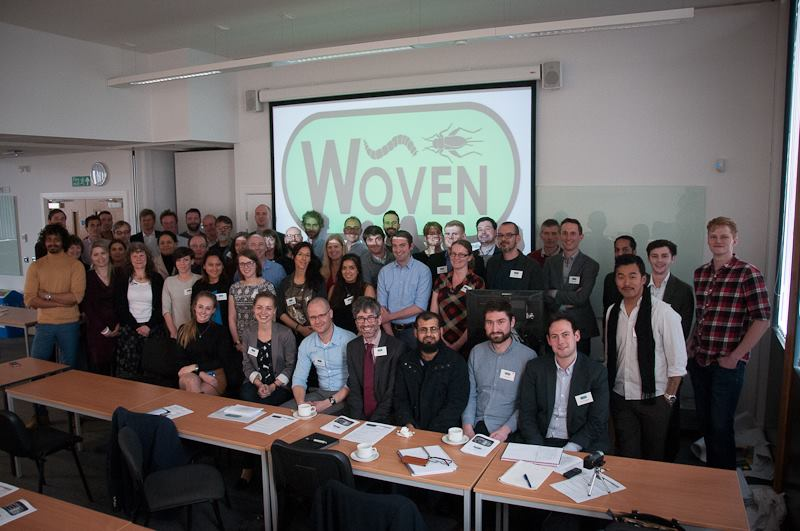 Woven Conference 2016
